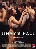 Jimmy's Hall. Ken Loach